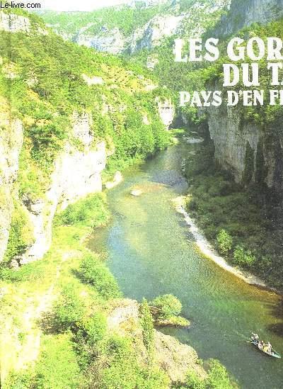 LES GORGES DU TARN - PAYS D'EN FRANCE
