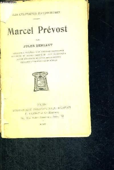 MARCEL PREVOST