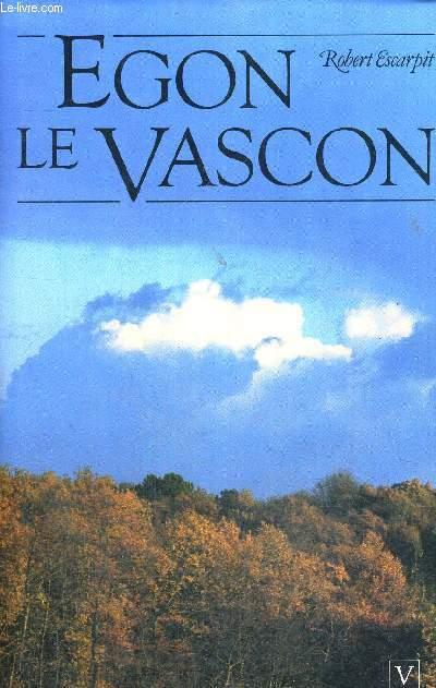 EGON LE VASCON