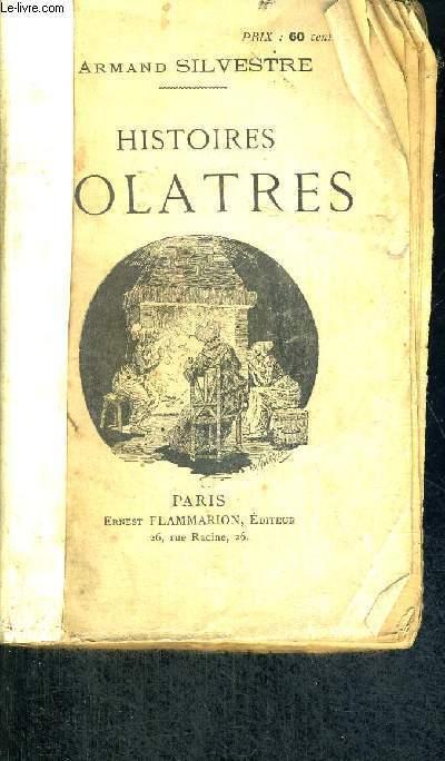 HISTOIRES OLATRES