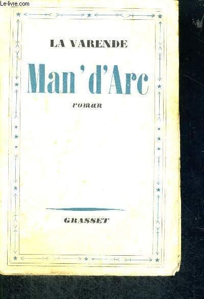 MAN D'ARC