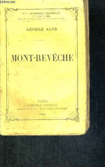 MONT-REVECHE