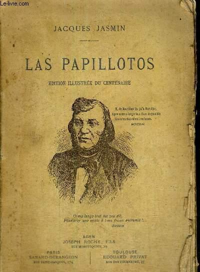 LAS PAPILLOTOS