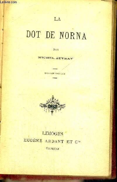 LA DOT DE NORNA