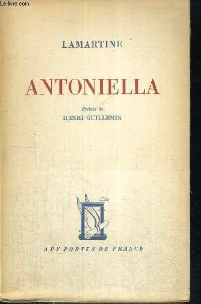ANTONIELLA
