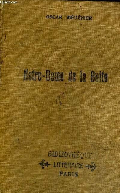 NOTRE-DAME DE LA BUTTE