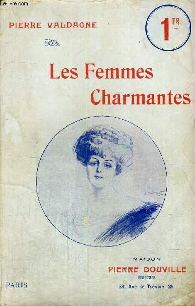 LES FEMMES CHARMANTES