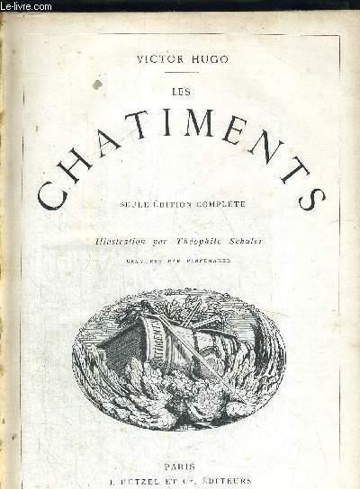LES CHATIMENTS