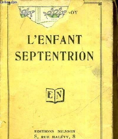 L'ENFANT SEPTENTRION