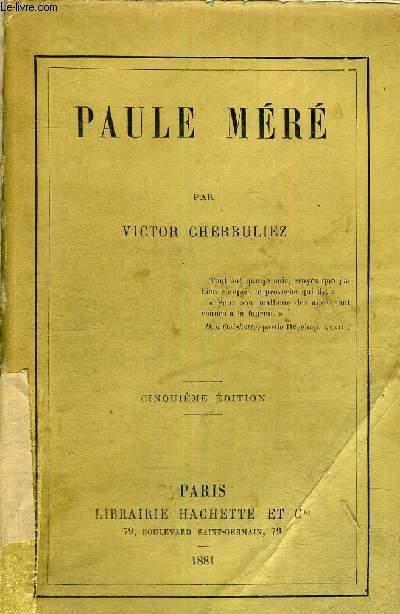 PAULE MERE