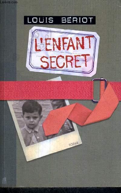 L'ENFANT SECRET