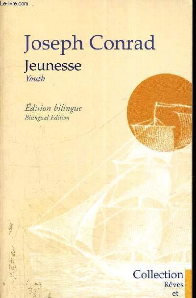 JEUNESSE - EDITION BILINGUE - EN ANGLAIS ET FRANCAIS