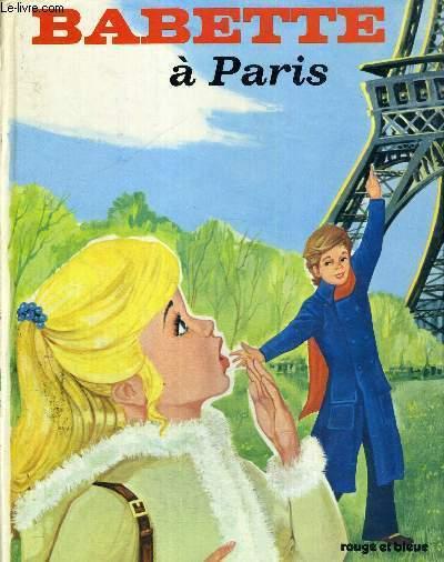 BABETTE A PARIS