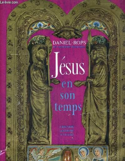 JESUS EN SON TEMPS
