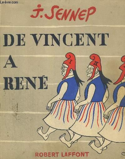 DE VINCENT A RENE