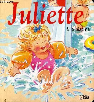 JULIETTE - A LA PISCINE