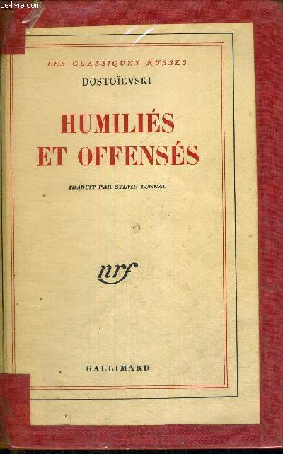 HUMILIES ET OFFENSES