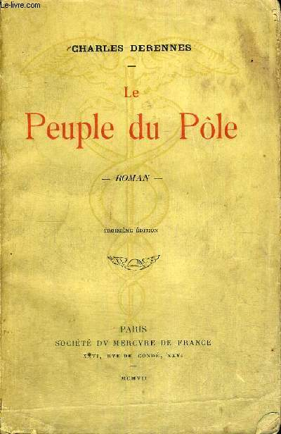 LE PEUPLE DU POLE