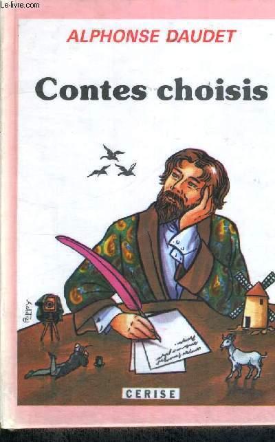 CONTES CHOISIS - CERISE