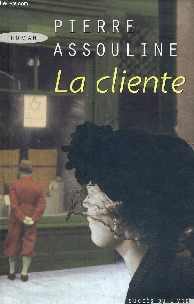 LA CLIENTE