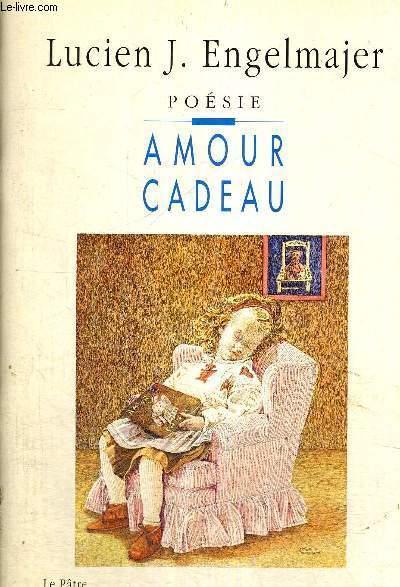 AMOUR CADEAU