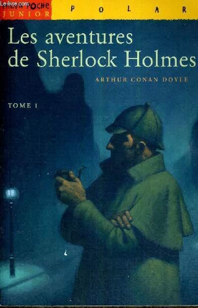 LES AVENTURES DE SHERLOCK HOLMES - POLAR