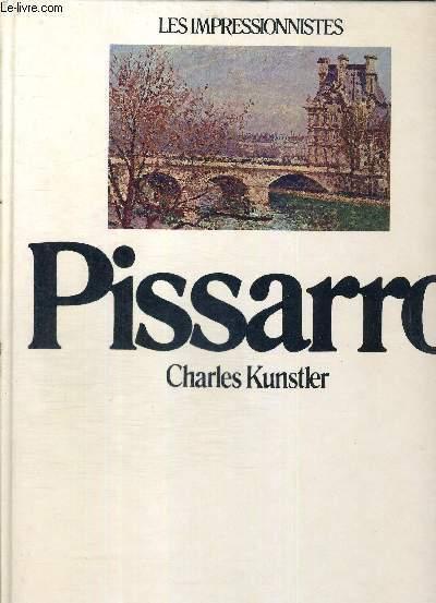 PISSARRO - LES IMPRESSIONNISTES