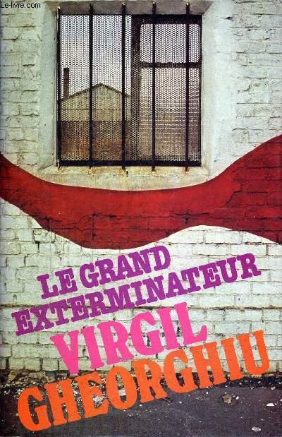 LE GRAND EXTERMINATEUR