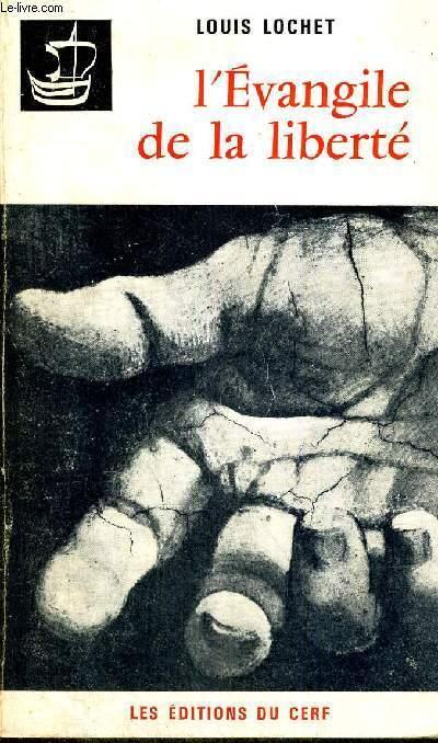 L'EVANGILE DE LA LIBERTE - PAROLE ET MISION N°16