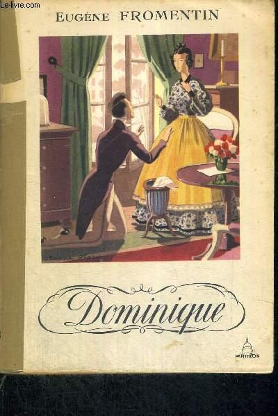 DOMINIQUE - EXEMPLAIRE N°1532