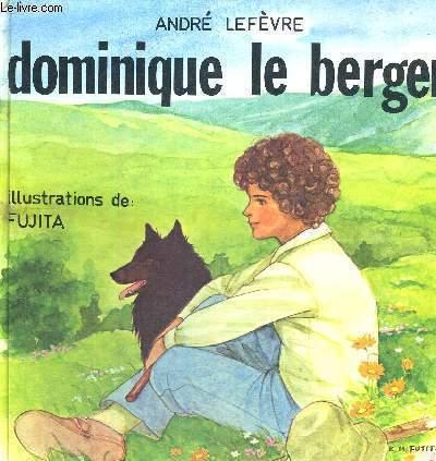 DOMINIQUE LE BERGER