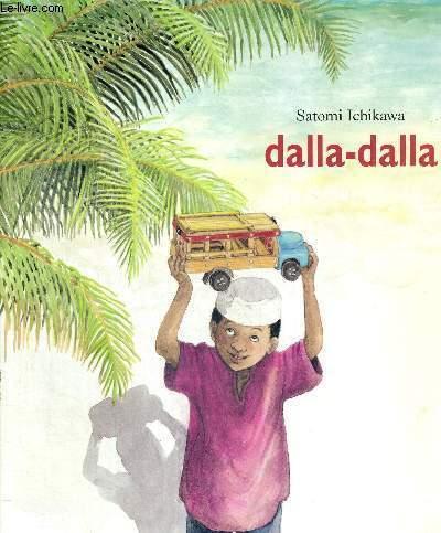DALLA-DALLA