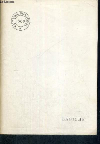 LABICHE