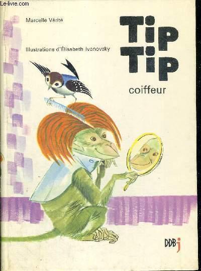 TIP TIP COIFFEUR