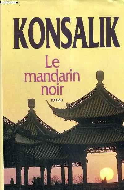 LE MANDARIN NOIR