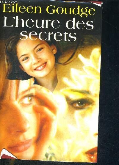 L'HEURE DES SECRETS