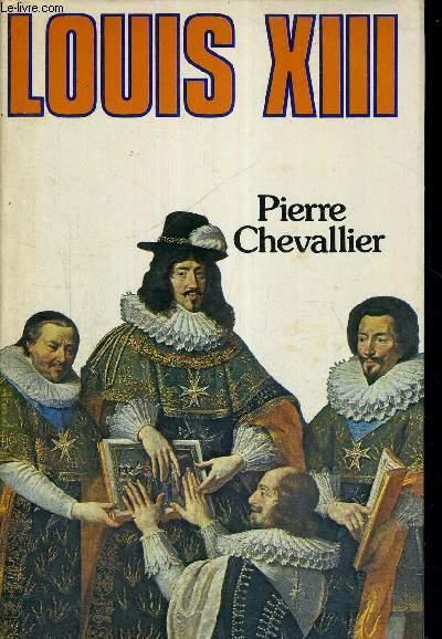 LOUIS XIII - ROI CORNELIEN