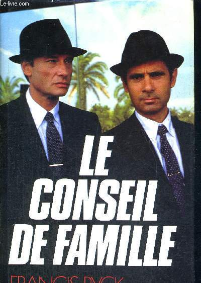 LE CONSEIL DE FAMILLE
