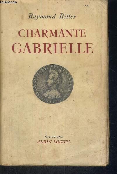 CHARMANTE GABRIELLE