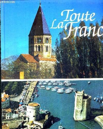 TOUTE LA FRANCE