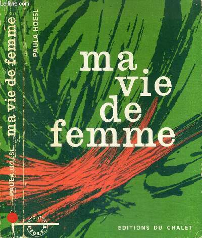 MA VIE DE FEMME - COLLECTION PIOLET