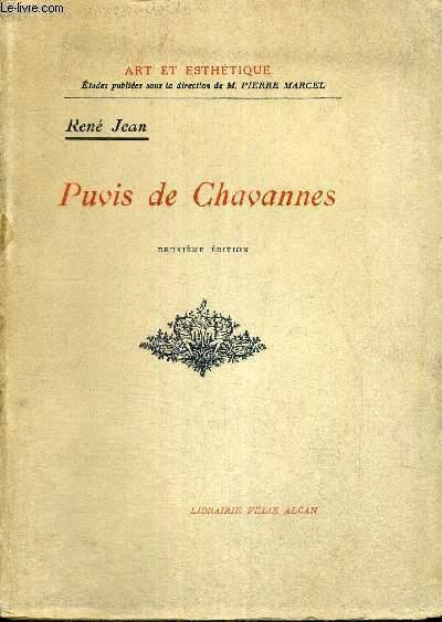 PUVIS DE CHAVANNES - ART ET ESTHETIQUE