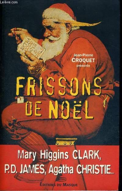 FRISSONS DE NOEL