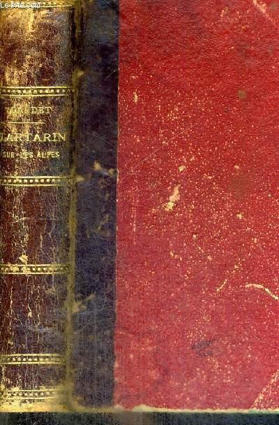 TARTARIN SUR LES ALPES - NOUVEAUX EXPLOITS DU HEROS TARACONNAIS - QUATRE-VINGT-DIX-SEPTIEME MILLE