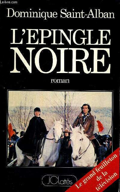 L'EPINGLE NOIRE