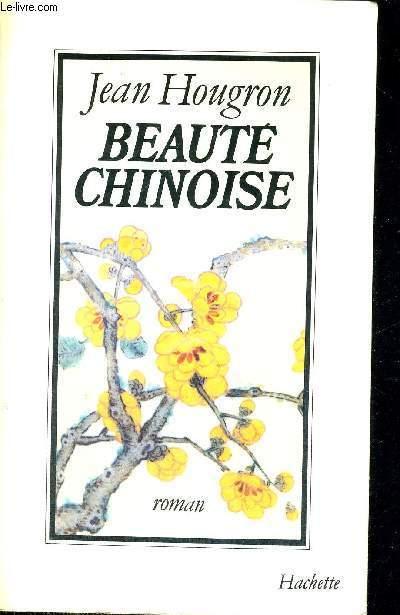 BEAUTE CHINOISE
