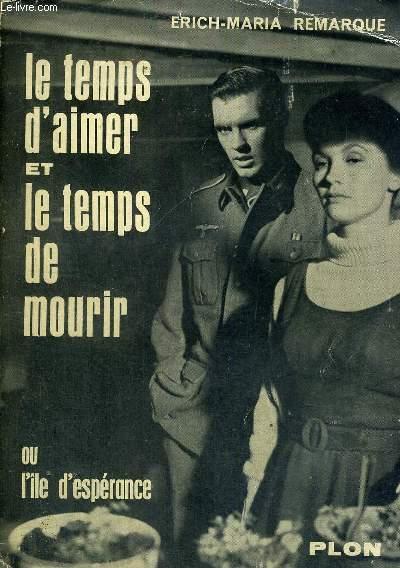 L'ILE D'ESPERANCE - FEUX CROISES