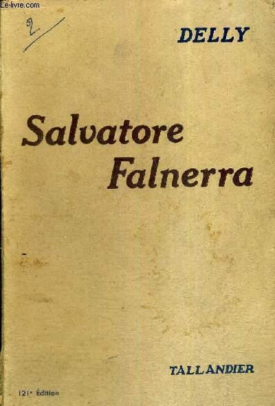 SALVATORE FALNERA