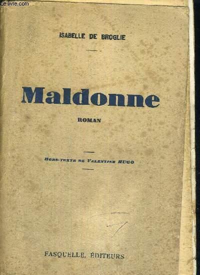 MALDONE