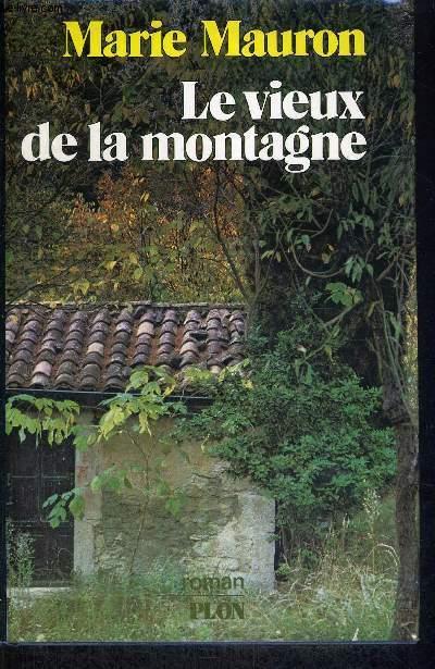 LE VIEUX DE LA MONTAGNE